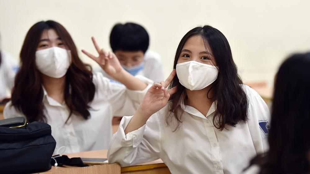 Đón năm mới, 'soi' kết quả giáo dục năm 2020 - ảnh 3