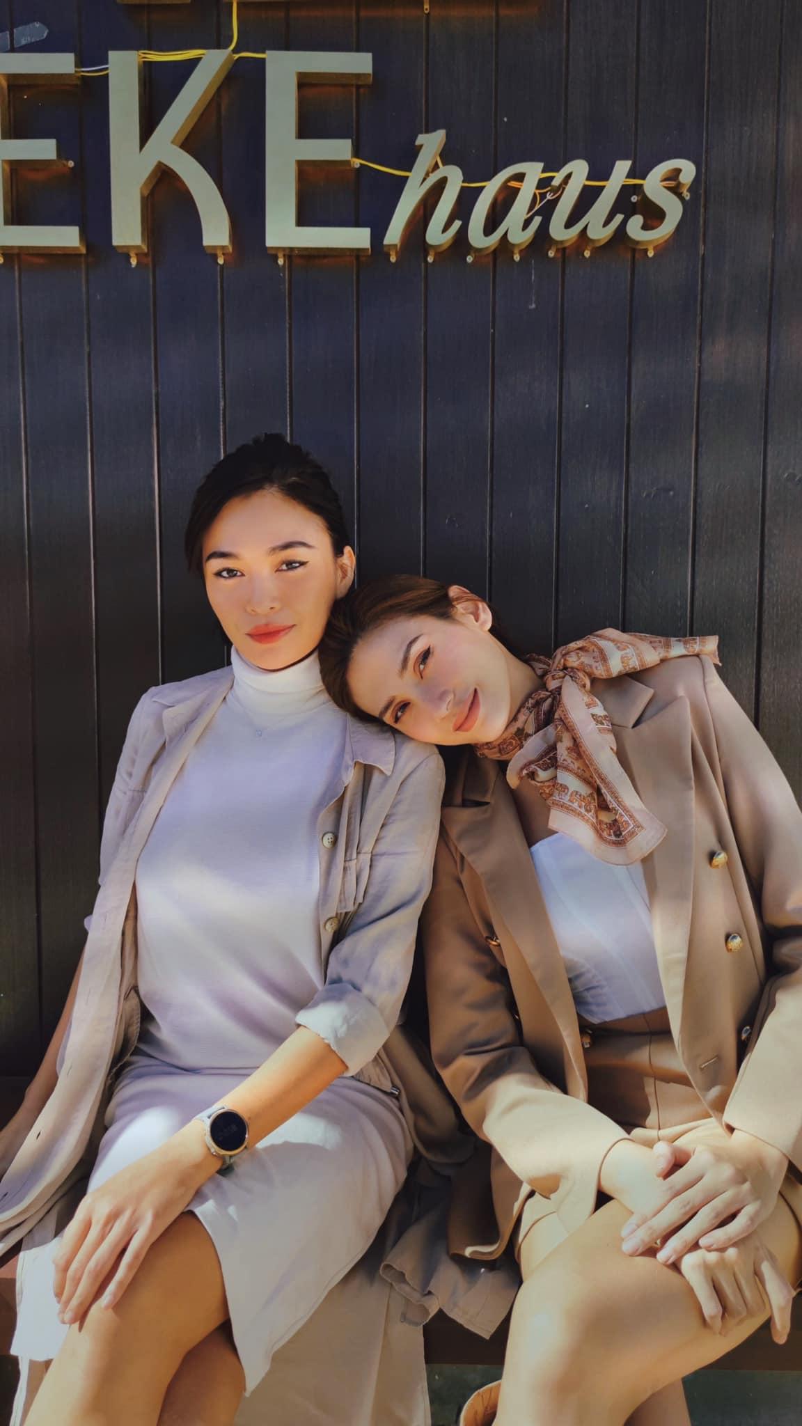 Nàng 30+ học cách mặc đẹp từ 13 bộ đồ hack tuổi của Hoa