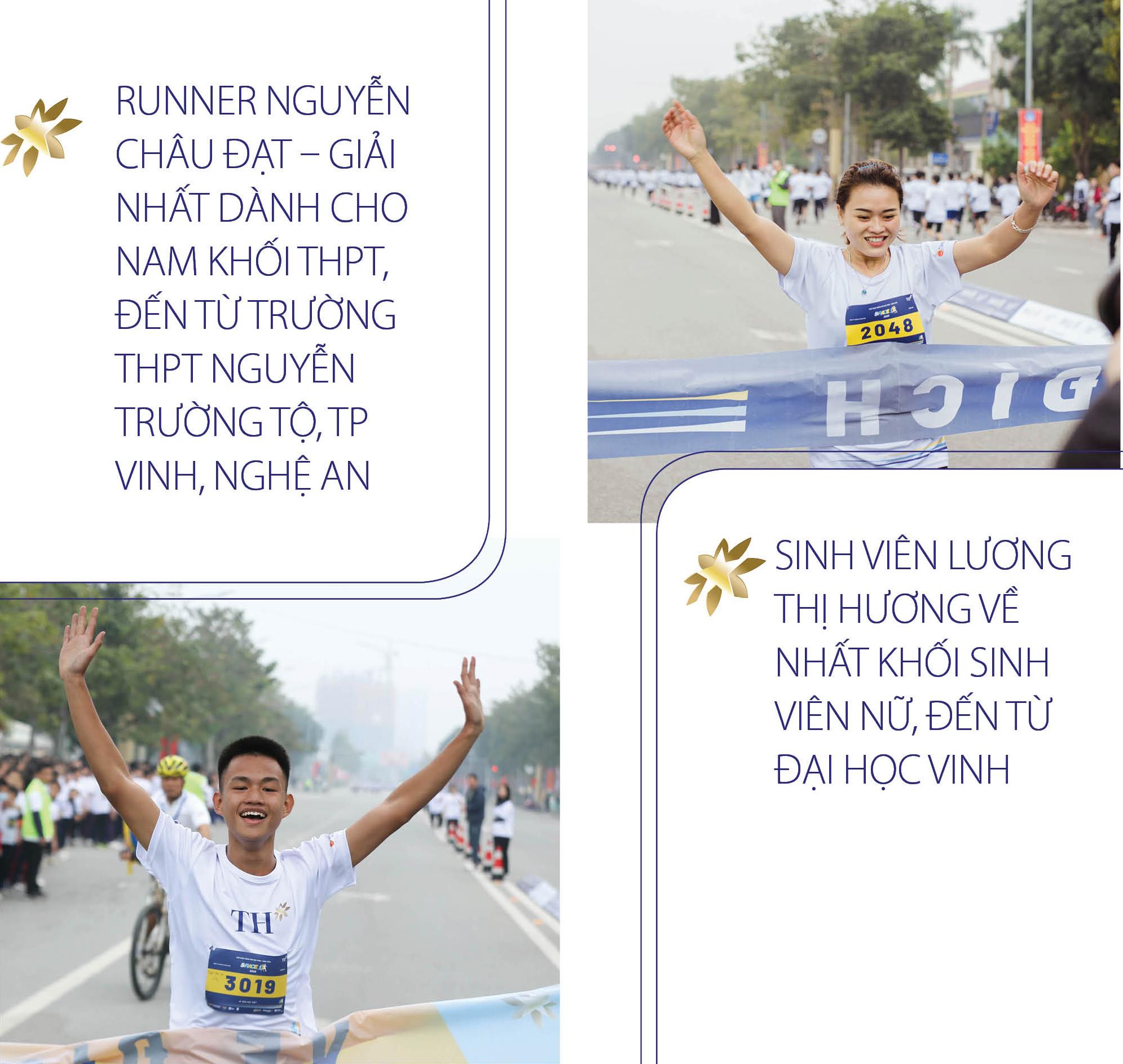 S-RACE – Bước chạy đà cho chiến lược sức khỏe học đường  - ảnh 5