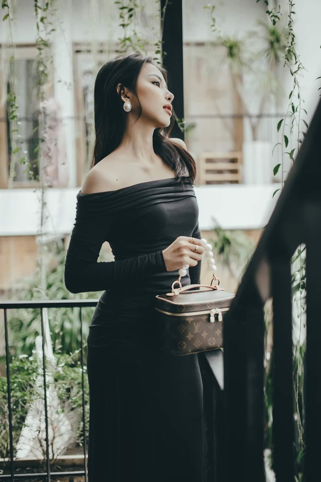 Gu thời trang phụ nữ thành đạt, quyền lực của Khánh Thy