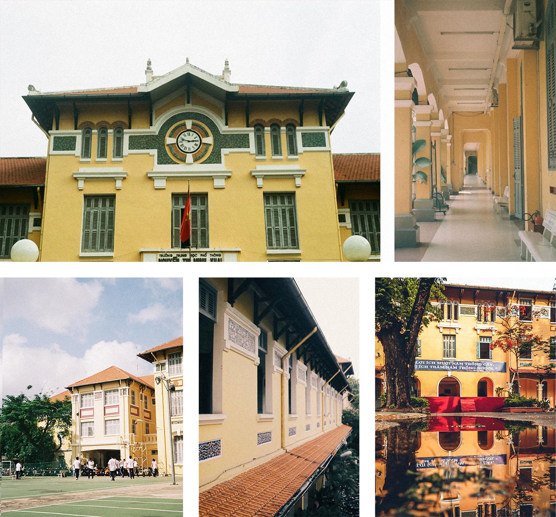 THPT Nguyễn Thị Minh Khai: Ai rồi cũng sẽ nhớ thương - ảnh 9
