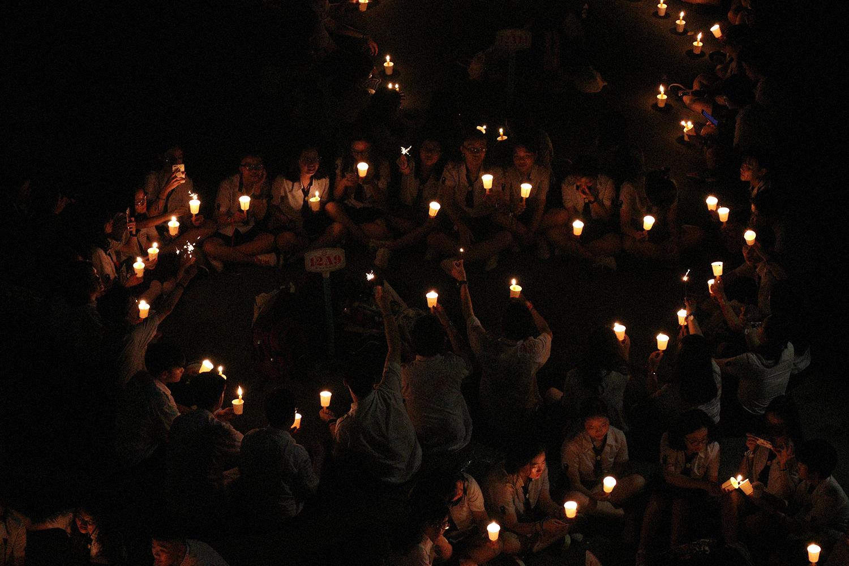 THPT Nguyễn Thị Minh Khai: Ai rồi cũng sẽ nhớ thương - ảnh 7