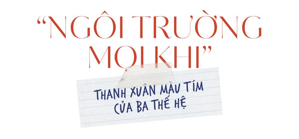 THPT Nguyễn Thị Minh Khai: Ai rồi cũng sẽ nhớ thương - ảnh 1