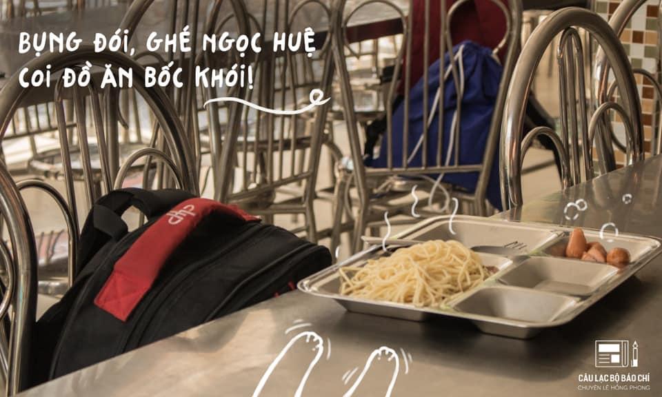 THPT Chuyên Lê Hồng Phong (TP.HCM): Hành trình của 1.000 ngày hạnh phúc - ảnh 17