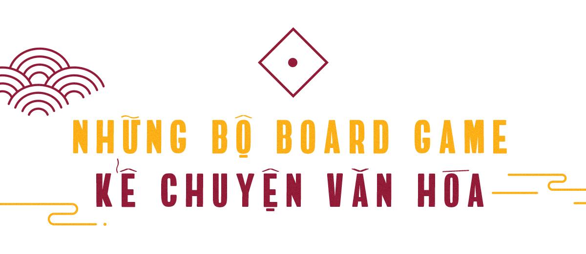 Gặp hai người trẻ mang board game Việt chinh phục thế giới - ảnh 1