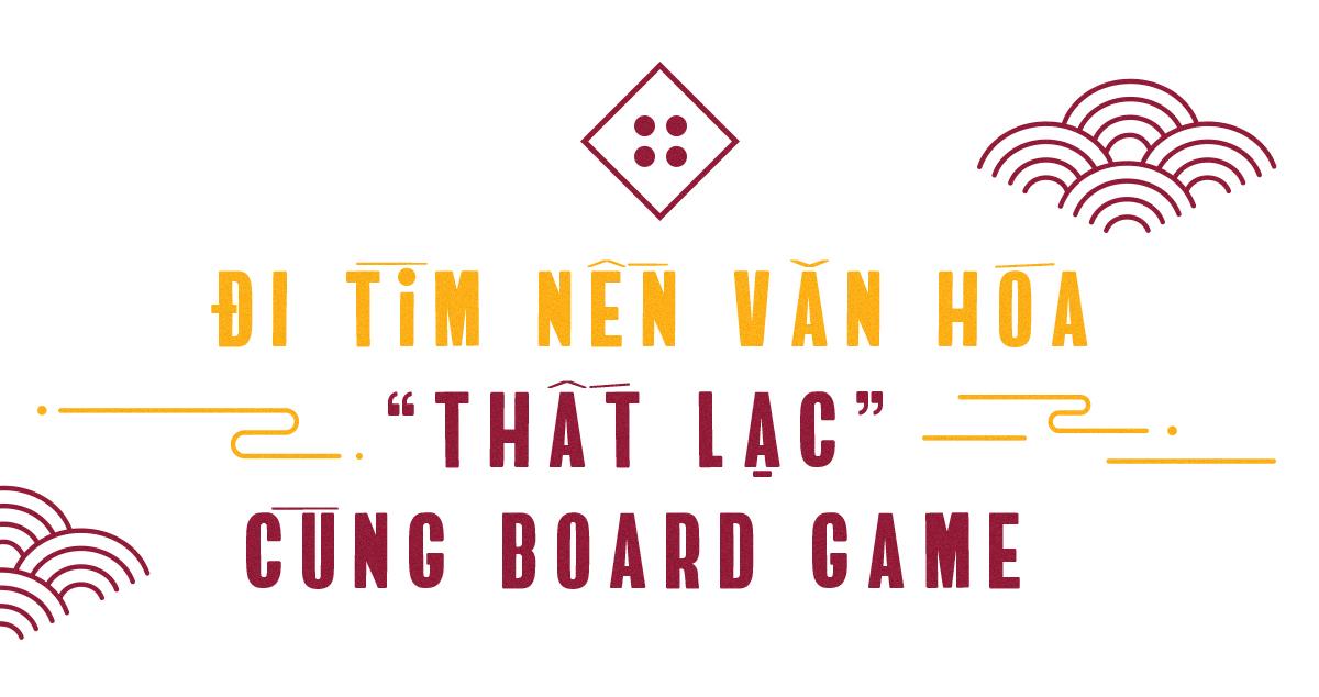Gặp hai người trẻ mang board game Việt chinh phục thế giới - ảnh 10