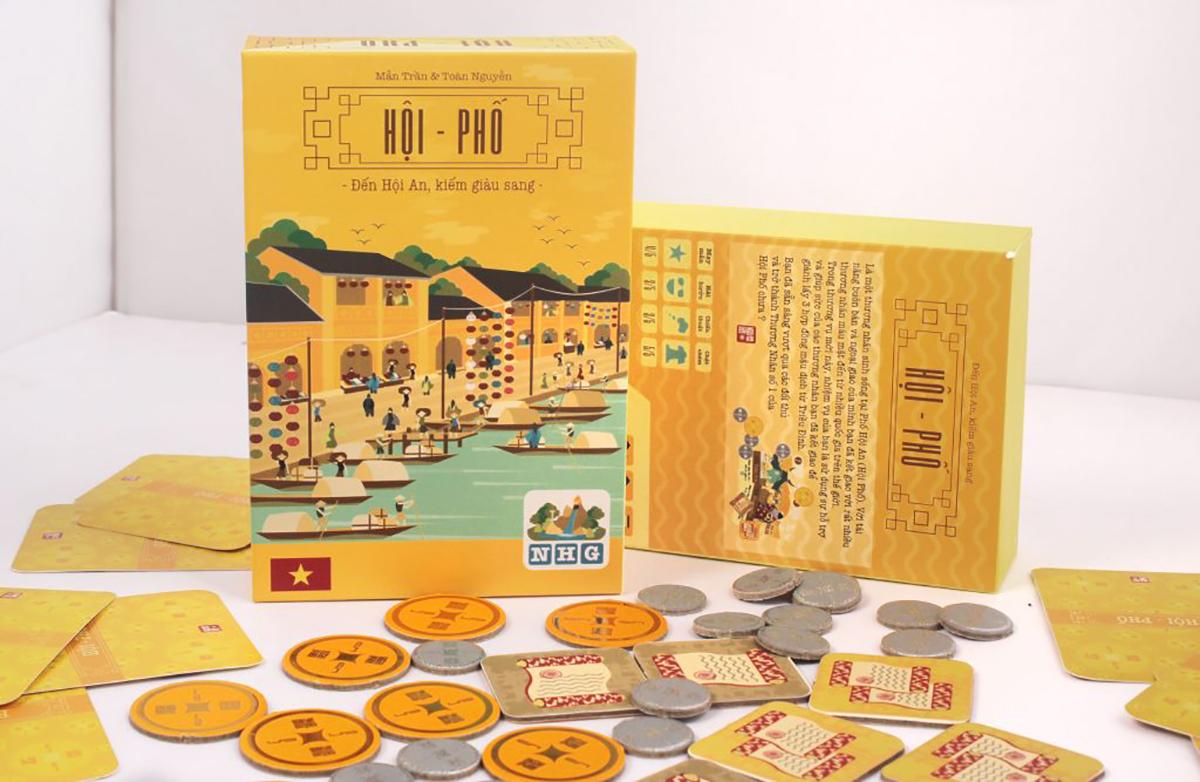 Gặp hai người trẻ mang board game Việt chinh phục thế giới - ảnh 6
