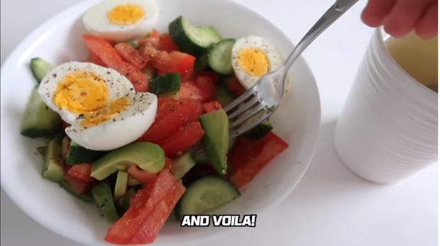 Khám Phá Thực Đơn Diet Của Blackpink, Bí Quyết Giảm Cân | Món Miền Trung