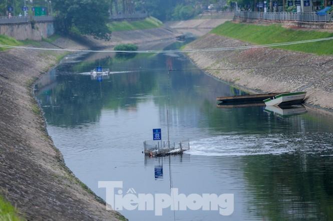Sông Tô Lịch