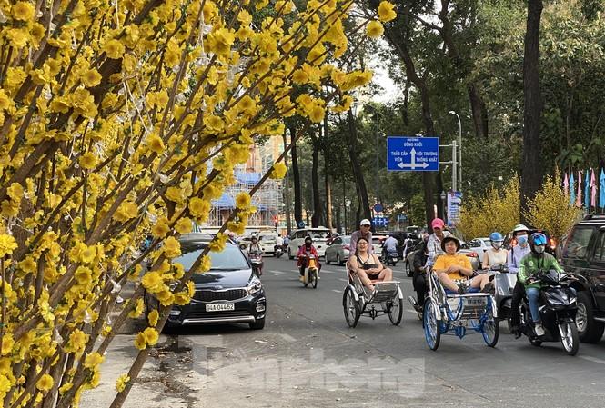 Có một ngày Tết thôn quê giữa lòng Sài Gòn