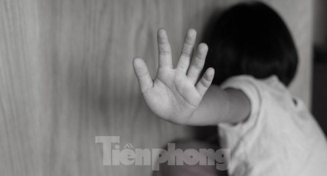 Báo động tình trạng trẻ em Việt Nam bị xâm hại