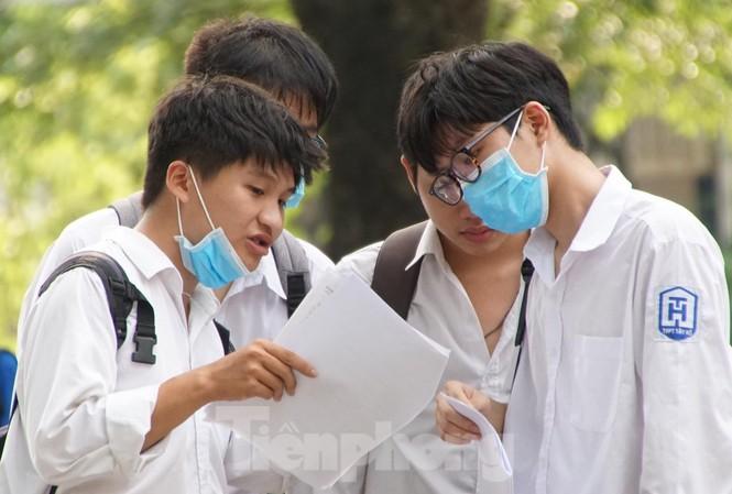 Điểm chuẩn Đại học Bách khoa Hà Nội cao nhất gần 29,04 điểm