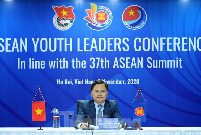 Hợp tác thanh niên vì một ASEAN gắn kết và chủ động thích ứng