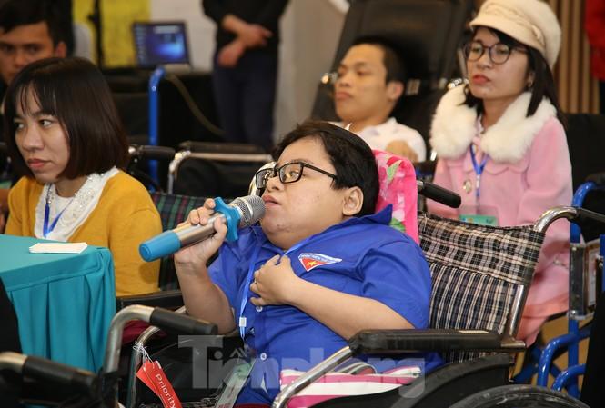 Thanh niên khuyết tật đề xuất hỗ trợ vốn, đào tạo nghề
