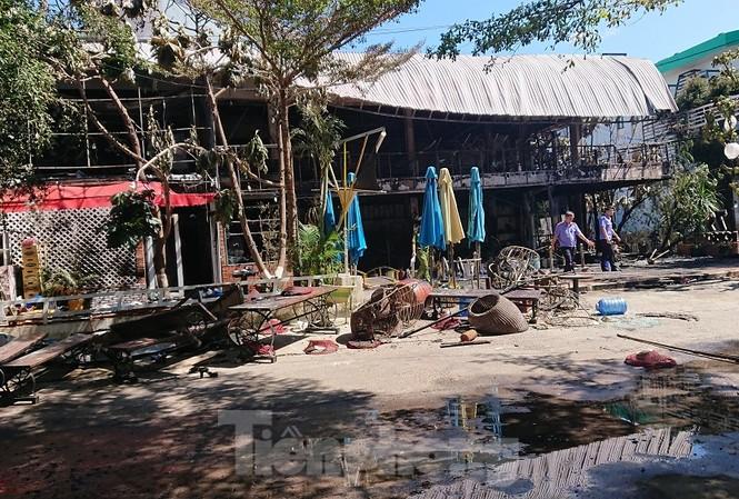 Cơ quan chức năng tỉnh Đắk Lắk khám nghiệm hiện trường