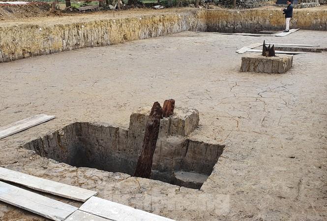 Có gì trong bãi cọc ngàn năm tuổi liên quan trận Bạch Đằng năm 1288 ở Hải Phòng?
