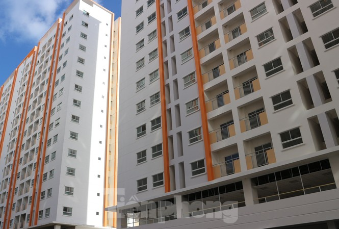 Bàn giao nhà ở xã hội HQC Nha Trang cho người dân sau nhiều lần thất hứa