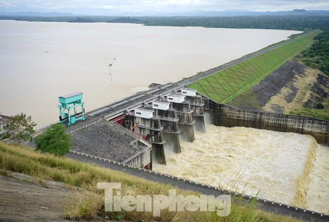 Thủy điện Buôn Kuốp xả lũ gây thiệt hại: Đắk Nông yêu cầu xử lý