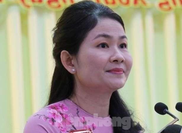 Cựu Bí thư Tỉnh đoàn tái cử Chủ tịch Hội Hữu nghị Việt - Hàn