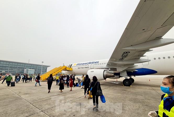 Vietravel Airlines chính thức ra mắt và chuẩn bị bán vé từ đầu tháng 1 tới.