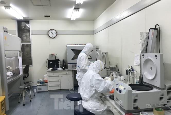 Bộ Y tế thông tin về ca nghi mắc COVID-19 từ TPHCM du lịch Sa Pa