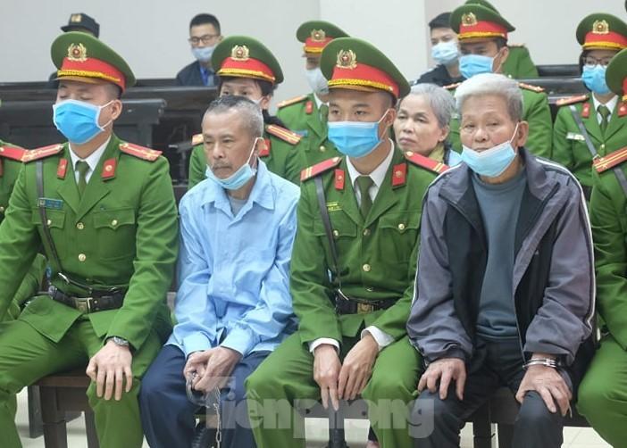 Vụ án Đồng Tâm: Lê Đình Công thừa nhận dọa giết 300 cảnh sát
