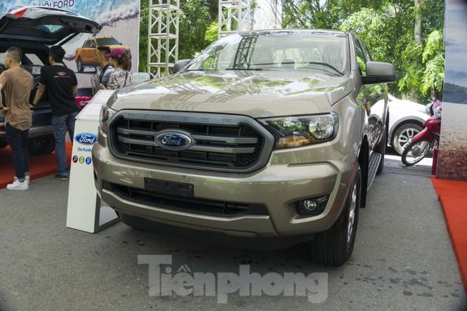 Top 10 ôtô hút khách nhất nửa đầu 2019 ở Việt Nam  - ảnh 1