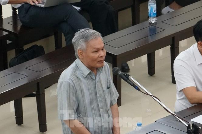 Xét xử cựu Thứ trưởng Lê Bạch Hồng: Ai sẽ trả tiền cho bảo hiểm Việt Nam - ảnh 1