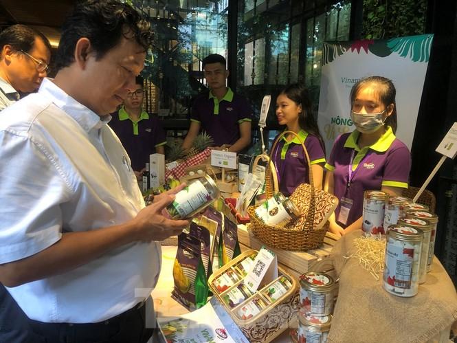 TPHCM: Dân nội trợ 'tranh nhau' mua heo rừng hữu cơ gần 400.000 đồng/kg - ảnh 5