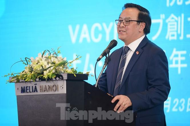 Mở rộng lĩnh vực hợp tác thanh niên Việt Nam - Nhật Bản - ảnh 5