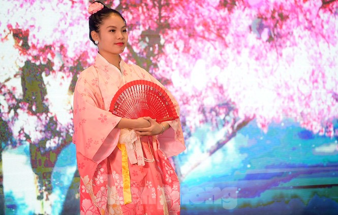 Mở rộng lĩnh vực hợp tác thanh niên Việt Nam - Nhật Bản - ảnh 2