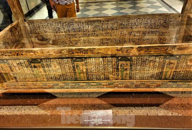 Lạc bước trong Bảo tàng Hermitage diễm lệ - ảnh 10