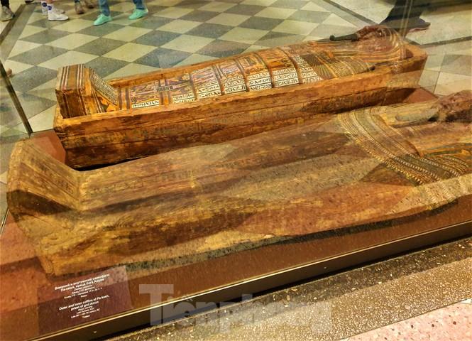 Lạc bước trong Bảo tàng Hermitage diễm lệ - ảnh 11