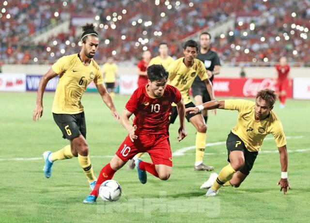 Chuyên gia châu Á: Cứ đà này, UAE cũng không phải đối thủ của Việt Nam - ảnh 1