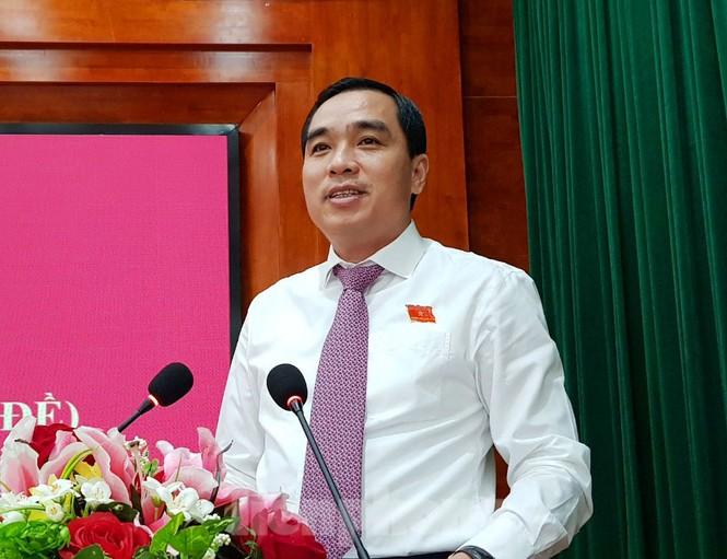 Chủ tịch UBND huyện Phú Quốc: Sẽ tổ chức lại bộ máy chính quyền đô thị  - ảnh 1