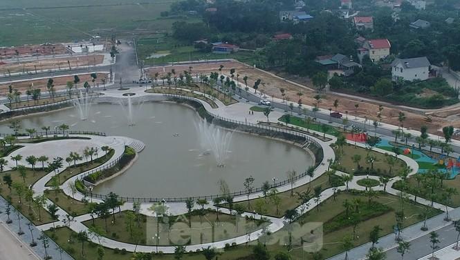 Tập đoàn Tây Bắc hoàn tất thủ tục pháp lý cho khánh hàng tại dự án ở Bắc Giang - ảnh 1