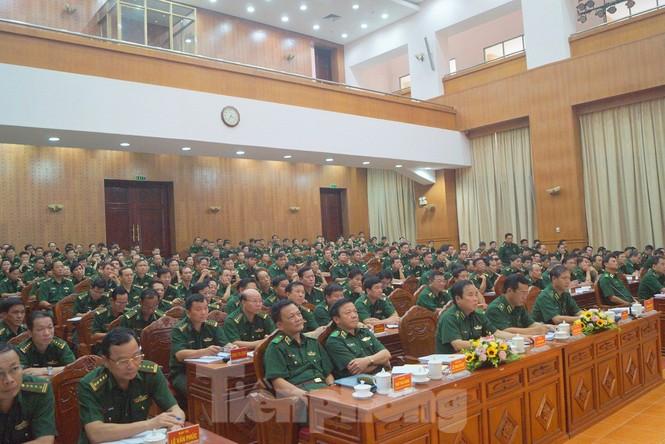 Tư lệnh Biên phòng đề nghị Tiền Phong thông tin những sai sót trong lực lượng  - ảnh 3