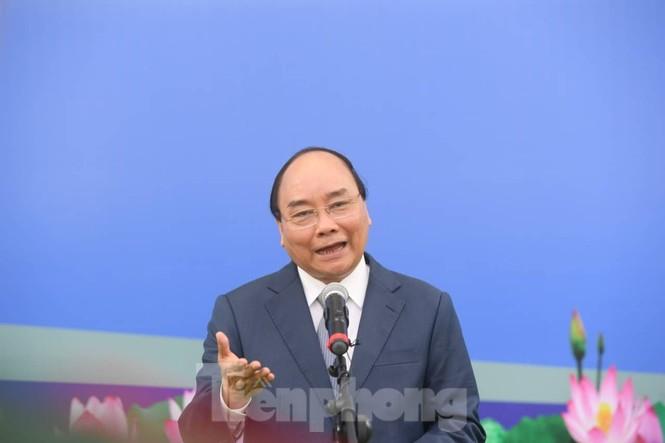 Thủ tướng Australia mong muốn hợp tác về an ninh biển với Việt Nam - ảnh 2