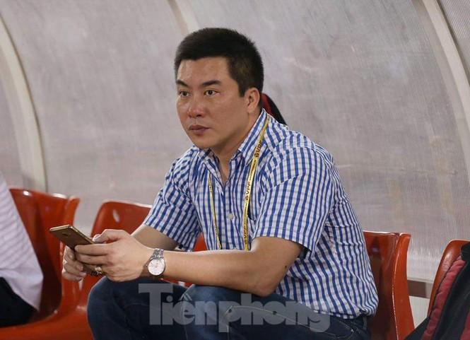 Lãnh đạo đội bóng Nam Định xin lỗi nạn nhân, CĐV cả nước về sự cố pháo sáng - ảnh 5