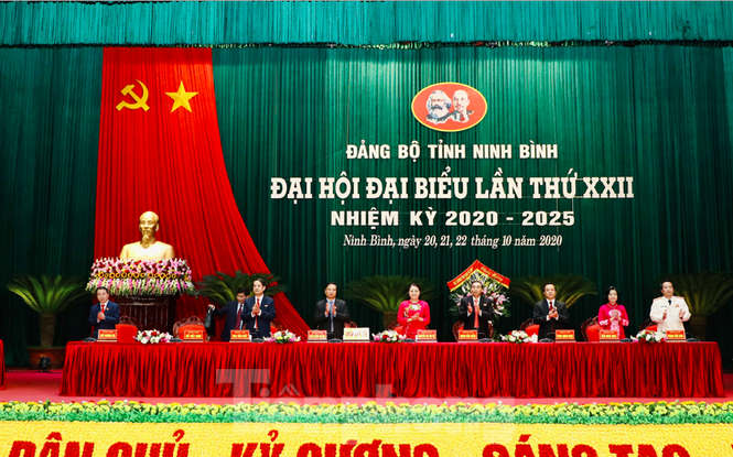 Đại hội đảng bộ TP Đà Nẵng, đại biểu quyên góp được hơn 140 triệu ủng hộ dân vùng bão lụt - ảnh 5