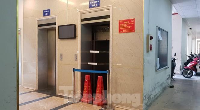 Vụ thang máy chung cư rơi ở Hà Nội: Người dân hoang mang, đề nghị làm rõ trách nhiệm - ảnh 2