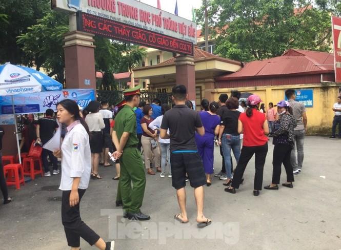Bác bỏ thông tin Lạng Sơn có điểm O thi THPT nhiều nhất nước - ảnh 2