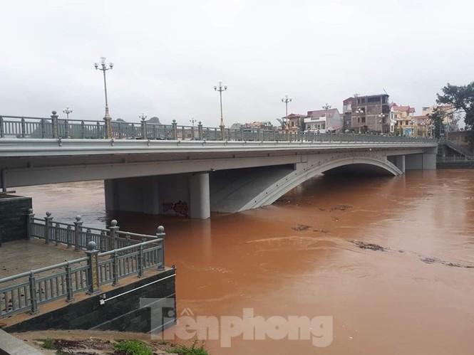 ngập lụt nghiêm trọng ở Lạng Sơn - ảnh 3