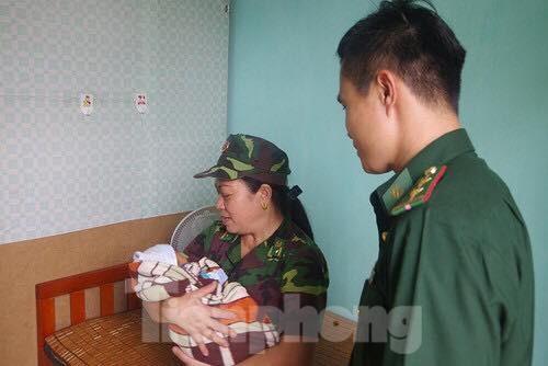 Ngăn chặn đường dây đưa trẻ sơ sinh bán sang Trung Quốc - ảnh 1