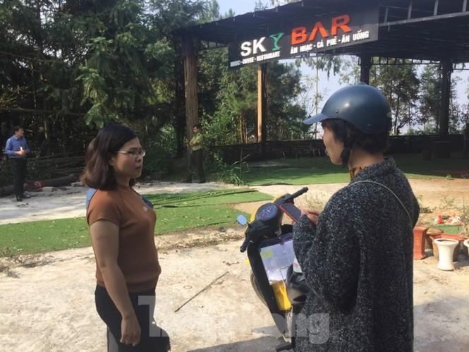 Cận cảnh phim trường bí ẩn ở ven thành phố Lạng Sơn  - ảnh 2