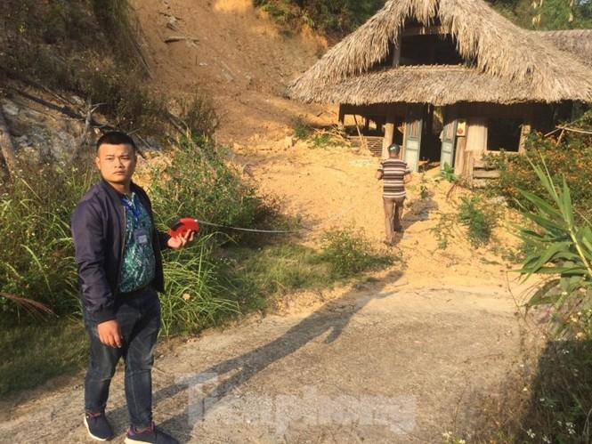 Cận cảnh phim trường bí ẩn ở ven thành phố Lạng Sơn  - ảnh 3