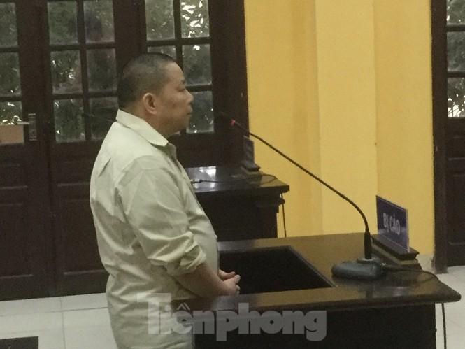 Đề nghị tuyên 4 án tử hình đối với các bị cáo do trùm Voòng cầm đầu - ảnh 1