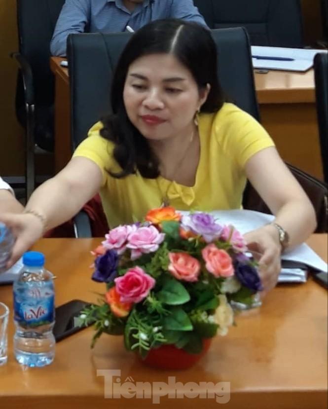 Triệu tập phó chủ tịch huyện về vụ án sai phạm đất đai - ảnh 1