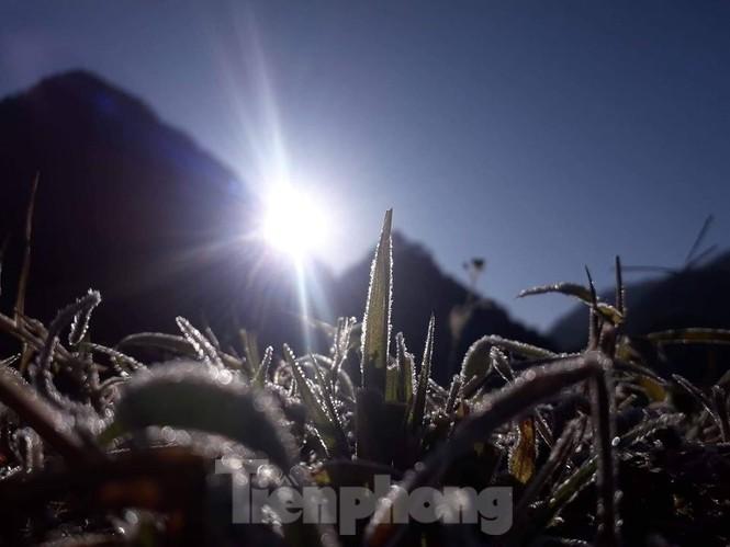 Sững người vẻ đẹp băng giá ở tỉnh Cao Bằng - ảnh 7