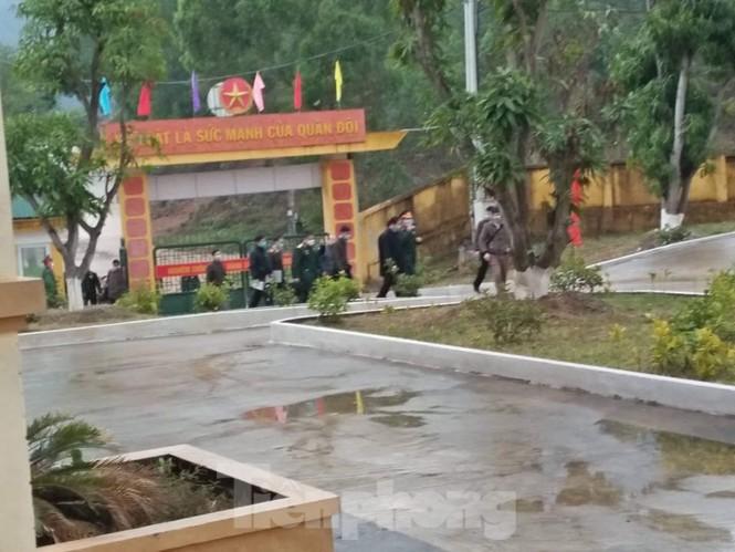 Lý do người phụ nữ bỏ trốn khỏi nơi cách ly ở Lạng Sơn - ảnh 1